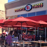 Photo taken at Torchy's Tacos by Torchy's Tacos on 8/5/2013