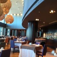 Foto tomada en Hotel Eurostars Madrid Tower por Maxx G. el 12/11/2012