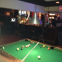 Photo taken at The Ottobar by Ron T. on 2/16/2013