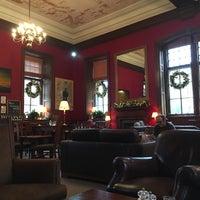 Photo taken at Scotch Malt Whisky Society by Kathryn F. on 12/31/2016