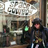 1/29/2014にMaitland W.がSpace Cowboysで撮った写真