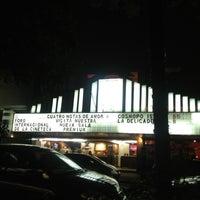 Photo taken at Cinemex Reforma - Casa de Arte by Jhonmx on 5/9/2013