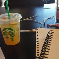 Photo taken at Starbucks by Valeria C. on 7/17/2013