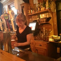 Photo taken at Crown & Hammer Pub by Christian J. on 5/12/2013