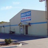... Photo Taken At American Freight Furniture And Mattress By Rebecca B. On  4/23 ...