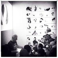 Photo taken at Galería GBG Arts by Ricardo G. on 11/23/2014