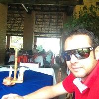 Photo taken at Restaurante El Viejo Molino by Carlos C. on 3/3/2013