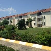Photo taken at TRT Kampı by EmRE BOZ on 7/18/2013
