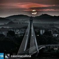 Photo taken at Vigna Villalta by Cascina G. on 8/7/2014