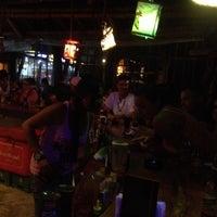 Photo taken at Charlh's Bar by Lars P. on 9/24/2013