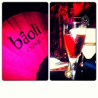 Photo taken at Bâoli by Тюрина Ю. on 7/17/2013