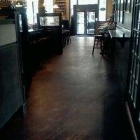 Photo taken at The Dubliner by Devon C. on 10/23/2012