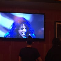 Photo taken at The Lounge at The Logan Theatre by Jamie A. on 1/22/2017