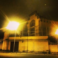 Photo taken at Centre Penitenciari d'Homes de Barcelona by Ogo M. on 5/16/2013