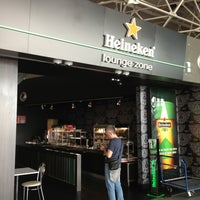 Photo taken at Heineken-бар by Roman C. on 6/27/2013