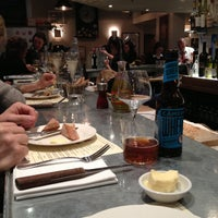 Photo taken at Terroirs by Lazy Monkey on 4/26/2013