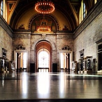 Photo taken at Detroit Institute of Arts by Mr. C. on 10/5/2013