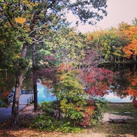 Photo taken at Cumberland State Park Restaurant by Mr. C. on 10/25/2013