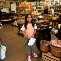 Photo taken at Wintons Island Candy Shop by Joey N. on 4/18/2015