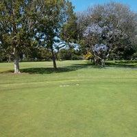 Photo taken at Dad Miller Golf Course by Gabriel R. on 6/8/2013