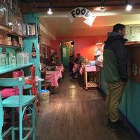 Photo taken at Taco Juan's by Cat H. on 1/17/2016