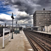 Photo taken at Metro North - Harlem - 125th Street Station by Cat H. on 10/12/2012