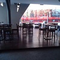 Photo taken at Saint's Bar & Kitchen by Sheila R. on 10/29/2013