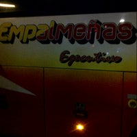 Photo taken at Rutas Empalmeñas by Pablo V. on 2/18/2013