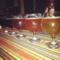 Photo taken at Dogfish Head Alehouse by Scott H. on 1/6/2013