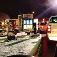 Photo taken at Taco Bell by Peter R. on 1/17/2013