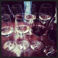 11/18/2013にVinostomperがFerry Plaza Wine Merchantで撮った写真