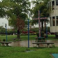 Photo taken at Universidad Bicentenaria de Aragua (UBA) by Silvana F. on 8/13/2014