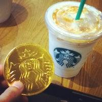 Photo taken at Starbucks by Thomas W. on 10/9/2012