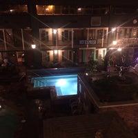 Photo taken at Holiday Inn Perrysburg-French Quarter by Heathor K. on 2/21/2016