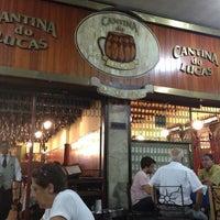 Foto tirada no(a) Cantina do Lucas por Frank M. em 2/21/2013