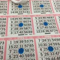 Photo taken at Big Star Bingo by Fernando C. on 6/26/2014