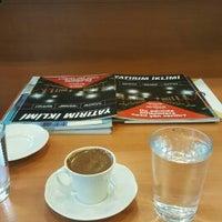 Photo taken at Akbank İbrahimağa Gebze Şubesi by ünal k. on 3/10/2017