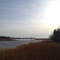 Photo taken at Marshlands Conservancy by Jay S. on 11/30/2013