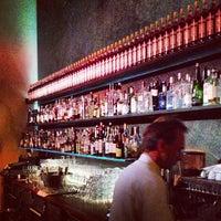 Das Foto wurde bei Schumann's Bar von Manuel G. am 10/15/2012 aufgenommen