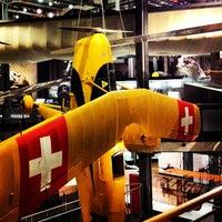 Foto scattata a Deutsches Technikmuseum da Manuel G. il 11/4/2012