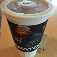 Photo taken at Taco Bell by Scott F. on 5/7/2016