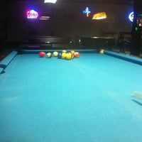 Photo taken at Big Daddy's Sports Bar And Billiards by Ashley W. on 9/15/2012