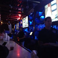 Photo taken at Knight Library Sports Bar & Grill by Sam M. on 1/5/2014