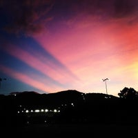 Photo taken at 700th Anniversary Chiangmai Sports Complex by ibankkung Z. on 6/30/2013