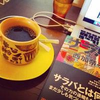 1/17/2015にtk_gazがカフェ ムルシエラゴ Cafe Murcielagoで撮った写真