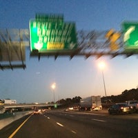 Photo taken at I-26 @ Columbia Rd (Exit 129) by Sic W. on 12/1/2014