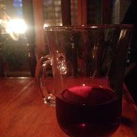 Photo taken at Panda Restaurant & Bar by Stephany Z. on 1/19/2014