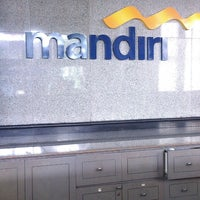 Photo taken at Mandiri by Deden F. on 6/20/2013