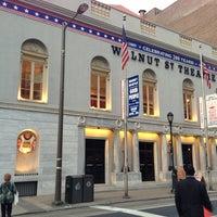 Foto scattata a Walnut Street Theatre da Pharmaguy il 4/9/2013