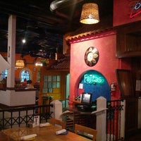 Photo taken at Dos Lunas Mexican Cafe by Harry G. on 10/26/2012